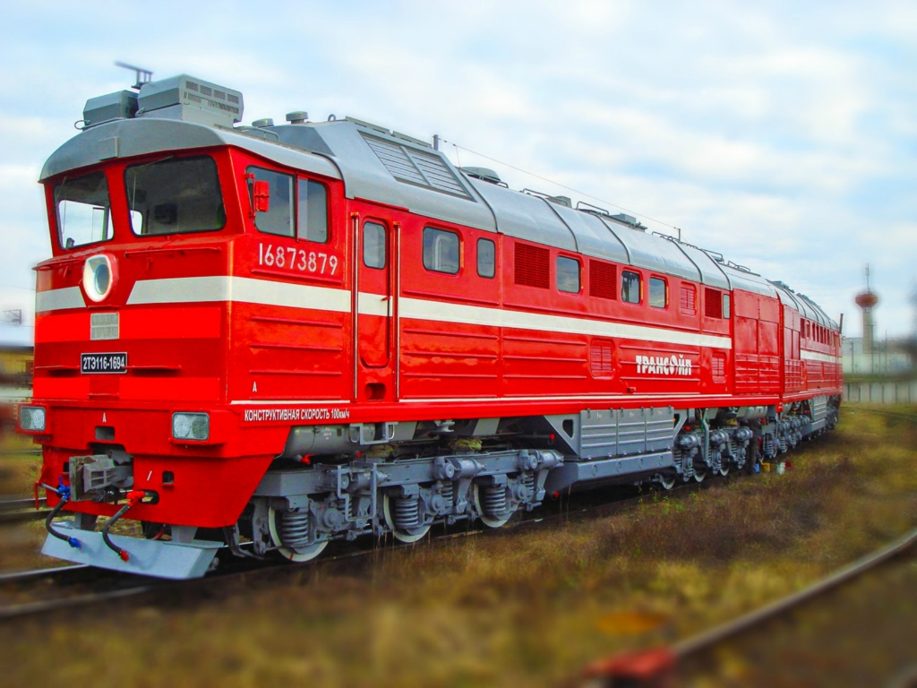 Locomotives  Sale  Lease And Repairs